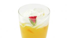 亥の飲料 オレンジジュース