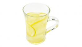 夏組 太陽のはちみつレモン