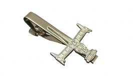 ソードフィッシュⅡ型ネクタイピン