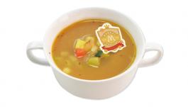 監督のカレースープ