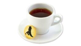 ノーマンの愛する紅茶