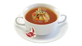 紅月の安らぐ紅スープ