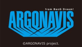 ARGONAVIS from BanG Dream!