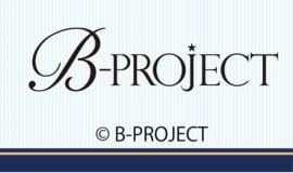 『B-PROJECT』