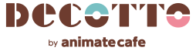 DECOTTO by animate cafe