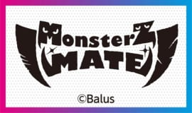 MonsterZ MATE